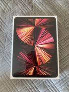 Apple iPad Pro 11 inch 3rd Gen. (2021) 128GB Wifi Model M1 Chip