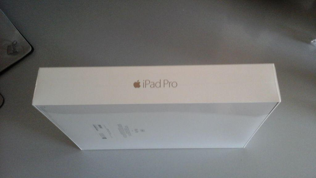 Apple iPad Pro Cellular Wifi 128 GB
