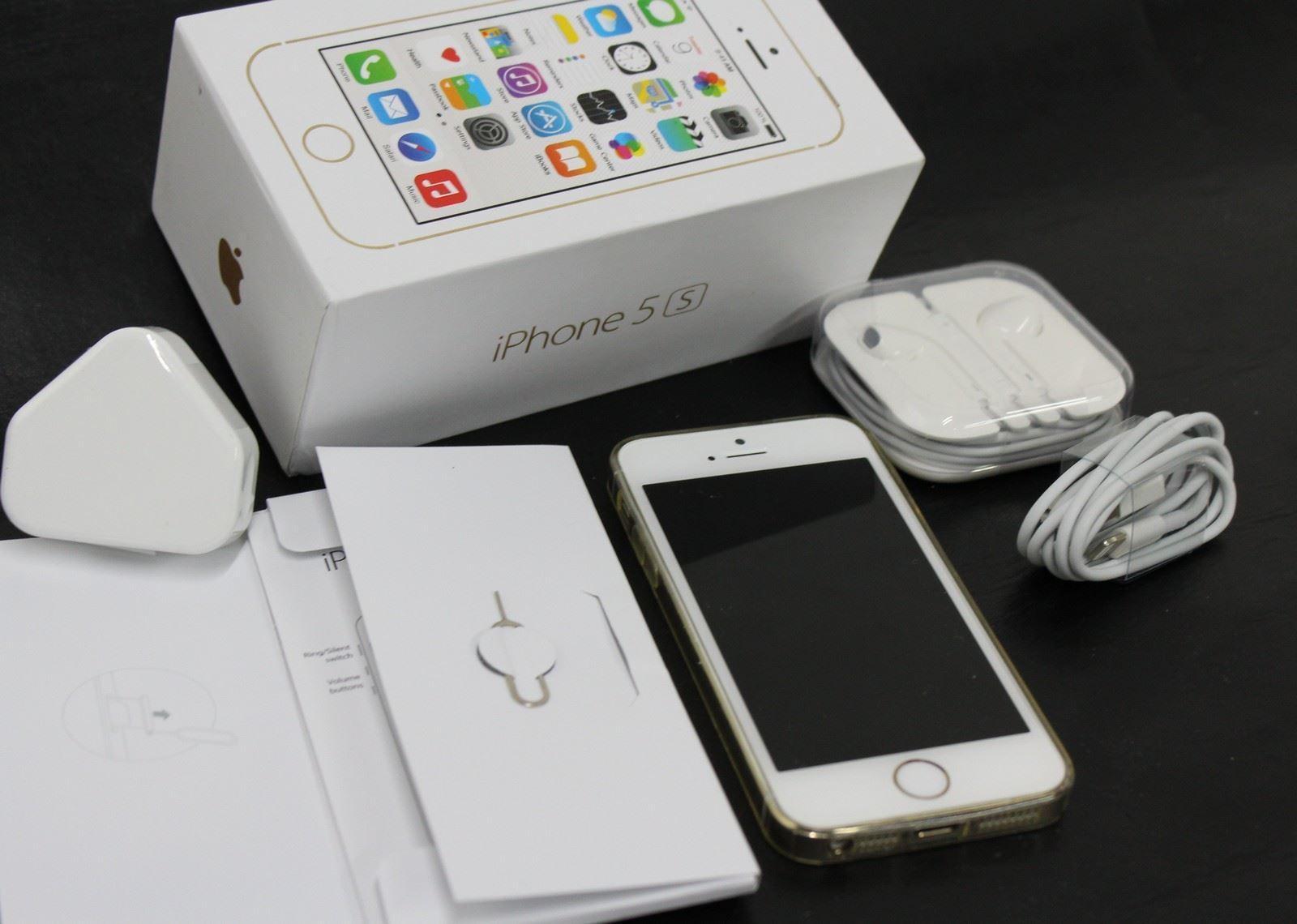 Ap apple iphone 5s space gray 32gb - Apple Iphone 5s 32gb 64gb Space Grey Smartphone