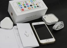 Apple iPhone 5s 64GB Gold Myset