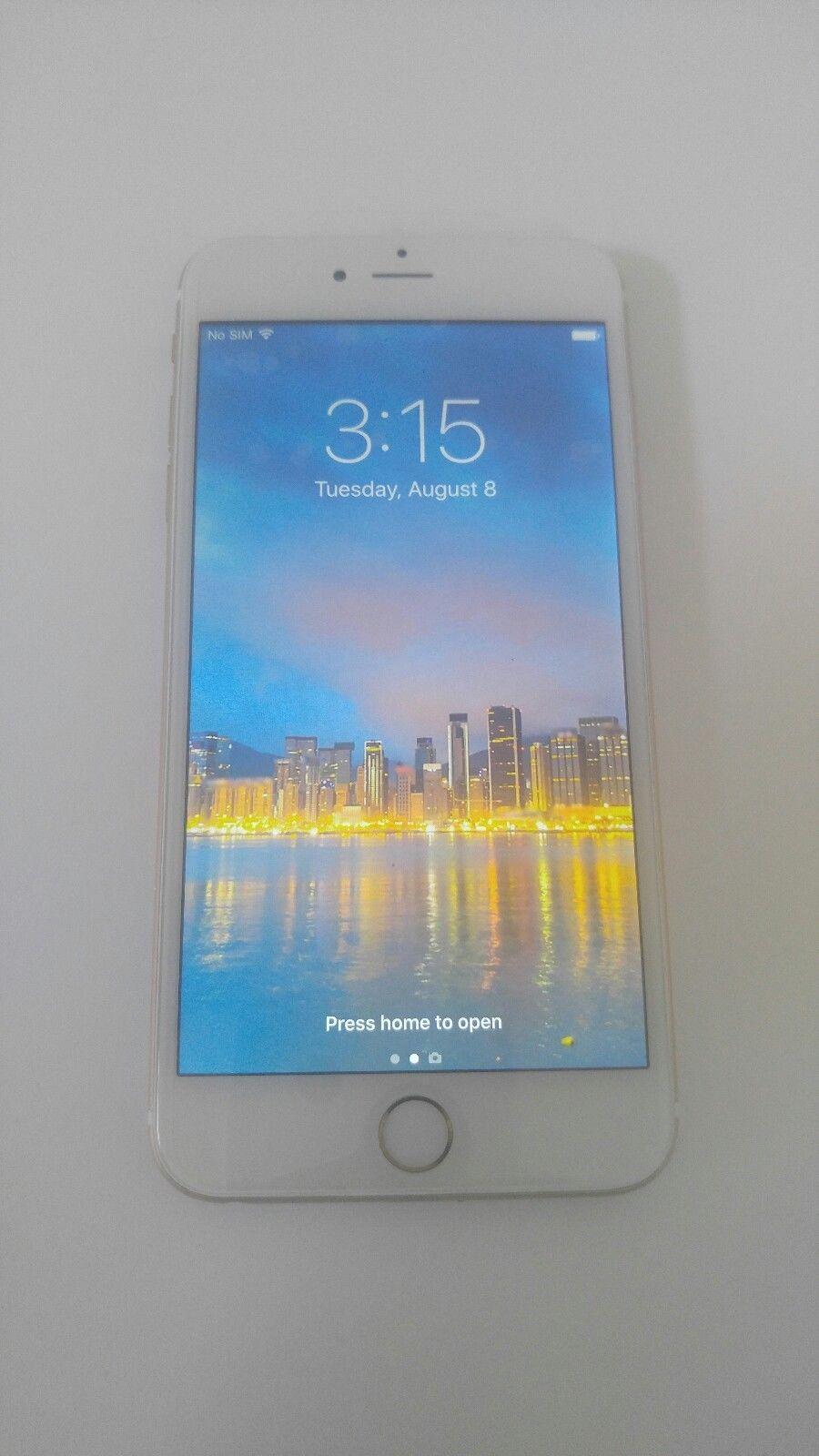 Apple Iphone 6 64gb Fullset Ori Nego