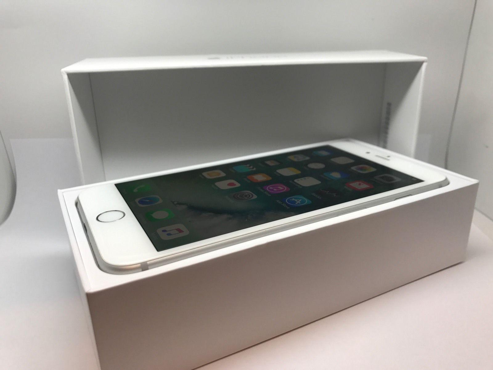d53863fb912 Apple iPhone 6 Plus-16GB 64GB GSM Factory Unlocked Smartphone Gold Gray  Silver*