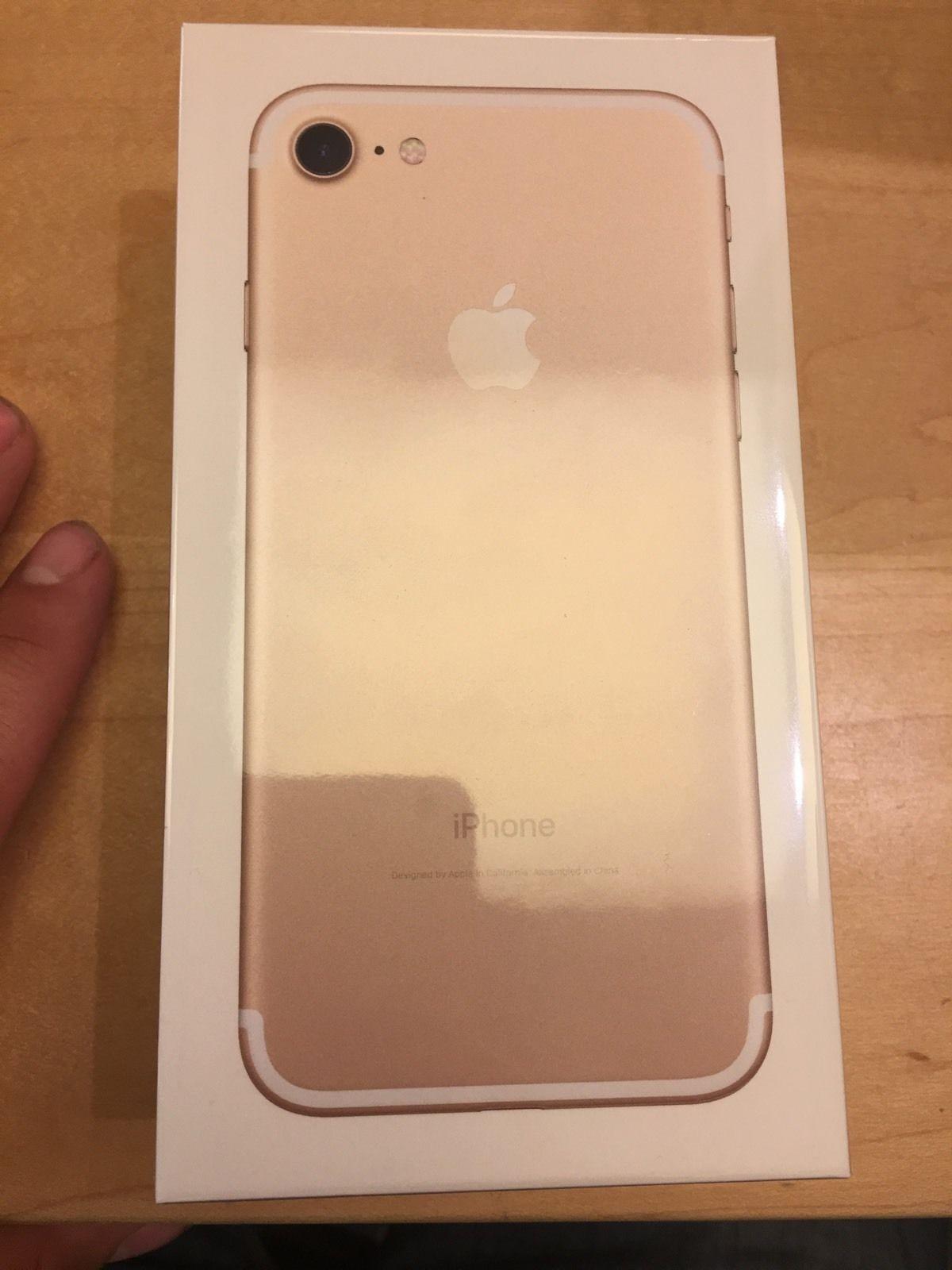 apple iphone 7 128gb rose gold. Black Bedroom Furniture Sets. Home Design Ideas