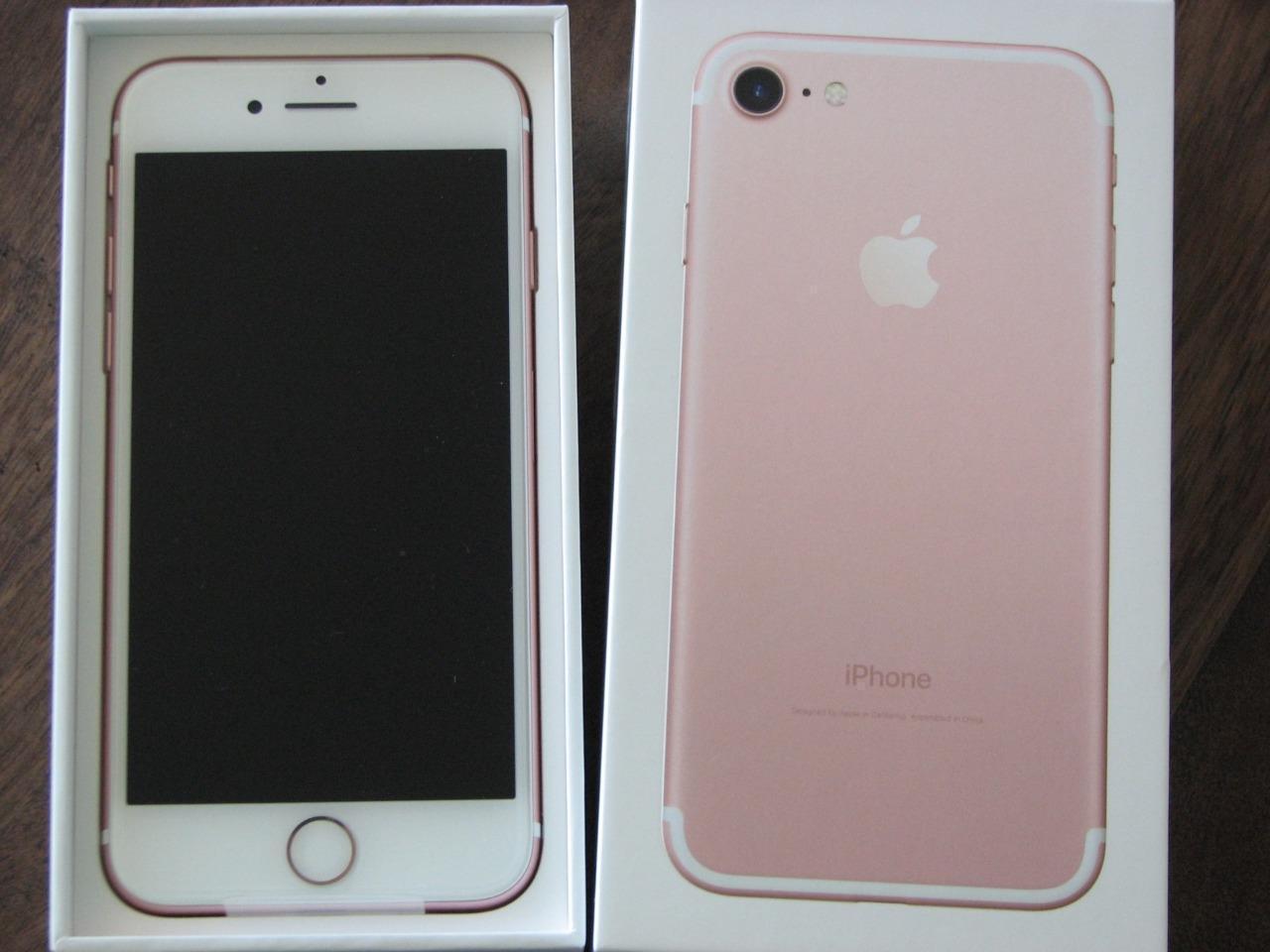 iphone 7 rose gold box. whatsapp number. +13237947106. skype: johnny.taylor01. e-mail: johnytaylor1980@gmail.com. apple iphone 7 128gb (rose gold) iphone rose gold box c