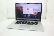 Apple MacBook Pro 15.4 Sealed 2.50Ghz Intel Core i7-4770HQ 512GB, 16GB