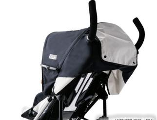 Aprica Stick flat Stroller (Used) | Secondhand.my