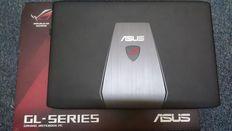 ASUS ROG GL552J GTX950m