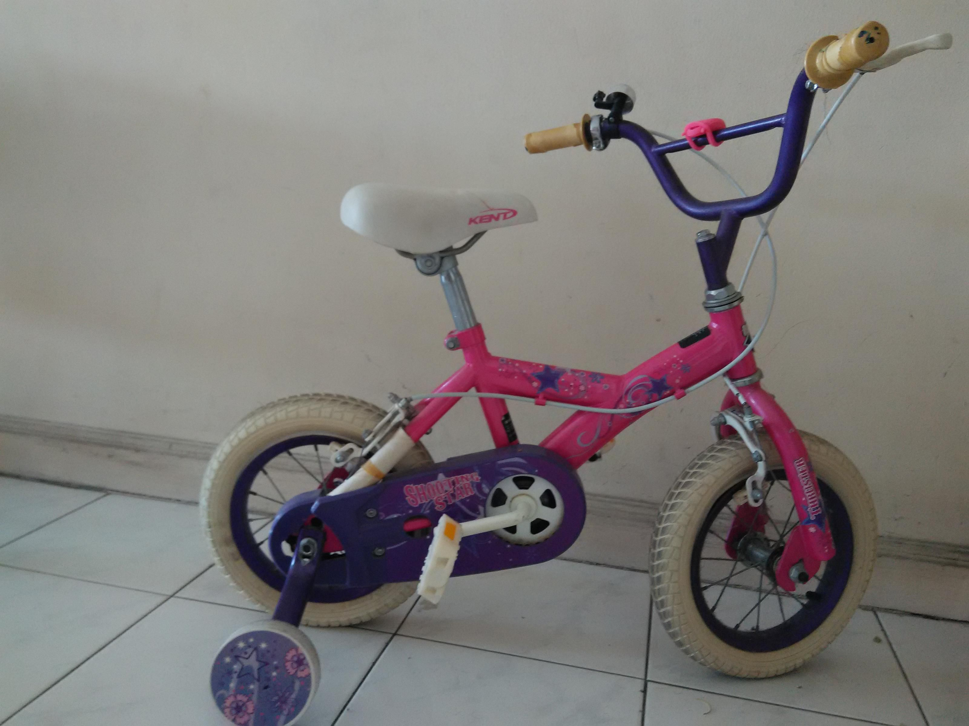 Baby Cycle 1 3 Years Secondhand My