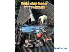 bandar tasik puteri tukang paip bumbung bocor dan wiring 0177652602 zul