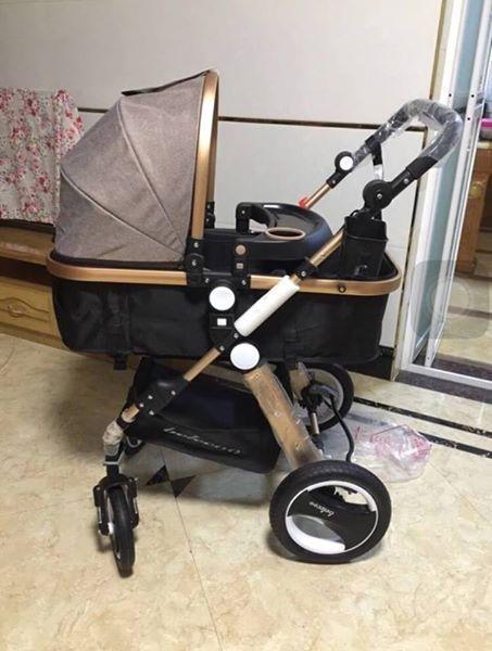 Belecoo Stroller Car Seat