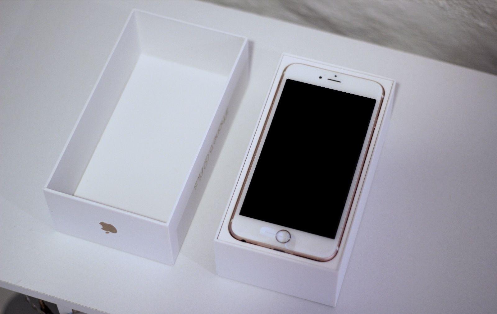 791af2bd48c04 Brand New Apple iPhone 6S   6 Plus 16GB 64GB 128GB