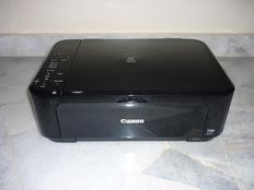 Canon PIXMA MG3100 Printer