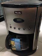 Coffee maker (brand new)
