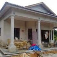 Contractor plumbing dan renovation afik 0173164457 gombak setia / danau kota