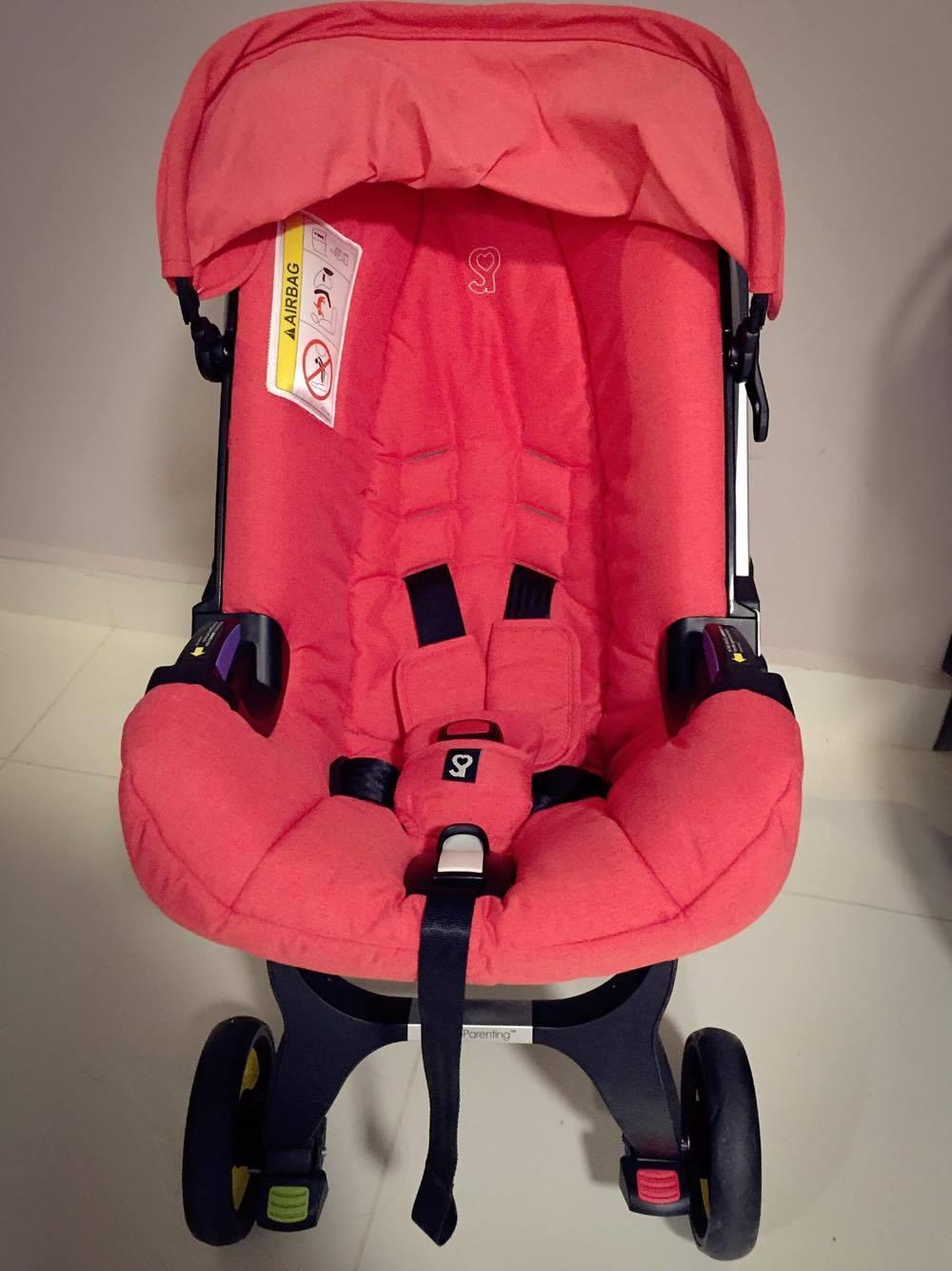 Doona Car Seat Amazon