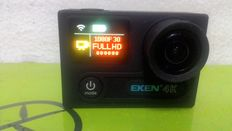 Eken H8R 4K HD Wifi Action Cam
