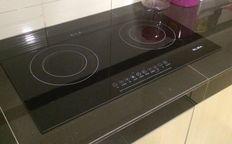 Elba Built-in Ceramic Electrical Cooker Hob (80% new)