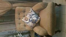 Fella armchairs for sale