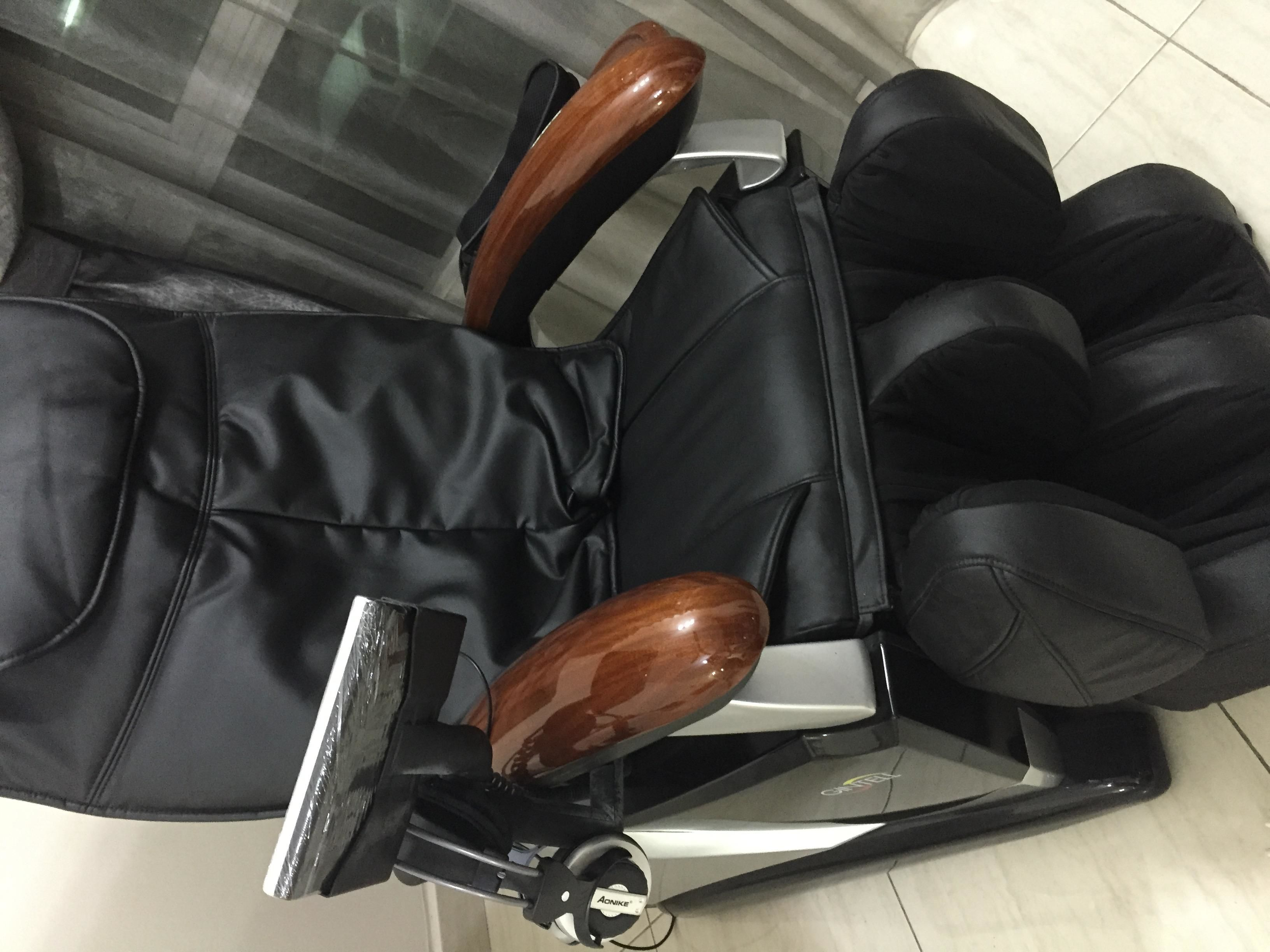 Gintell massage chair and or i So melody shake to shape