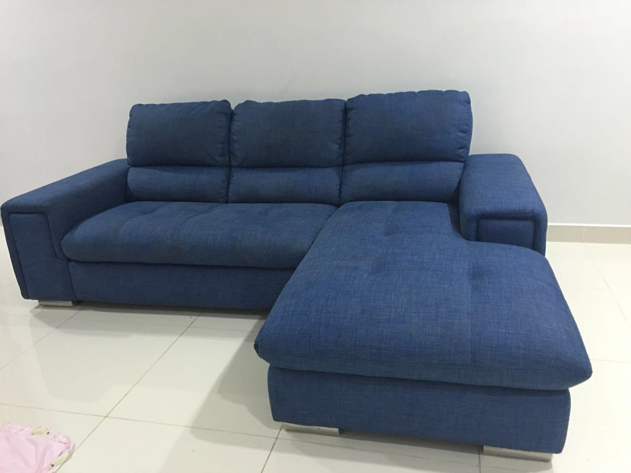 Hatch Brand Sofa For Sale 8 Months Old