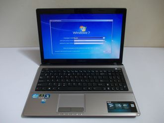 HIGH Speed 8GB RAM Asus A43S Laptop