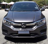 Honda City 1.5 E, Brand New, 5 Months Old, less than 5000Km