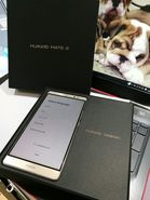 Huawei Mate 8 64GB GOLD ( BRAND NEW )