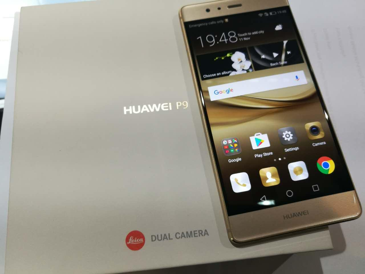 huawei p9 grey. cod in petaling jaya --\u003e selling only due to an upgrade of phones. huawei p9 grey