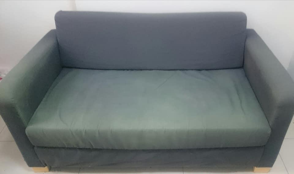 Ikea Sofa Bed 2 Seaters