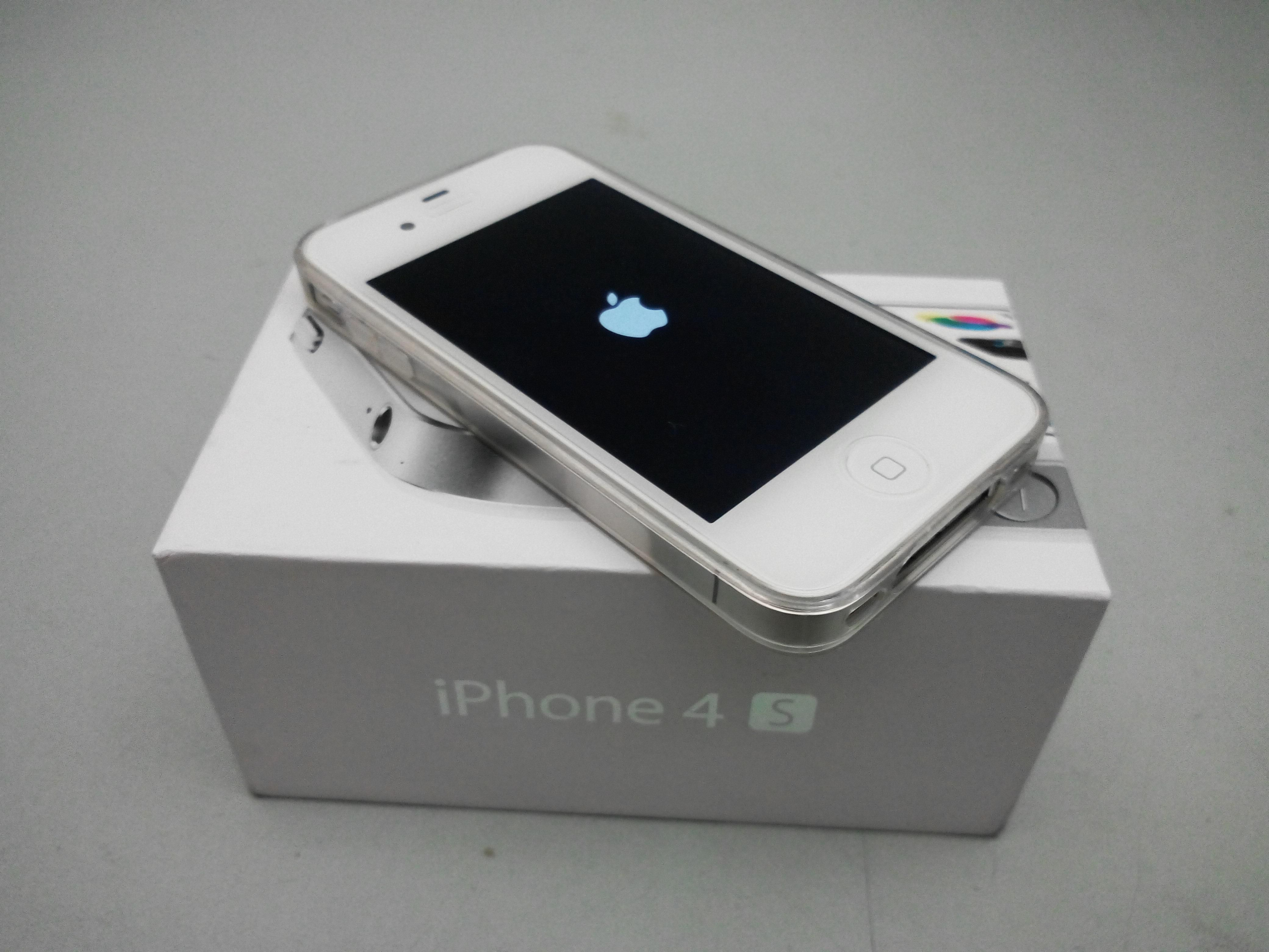 Ongekend IPhone 4s 64Gb (like New) | Secondhand.my IY-84