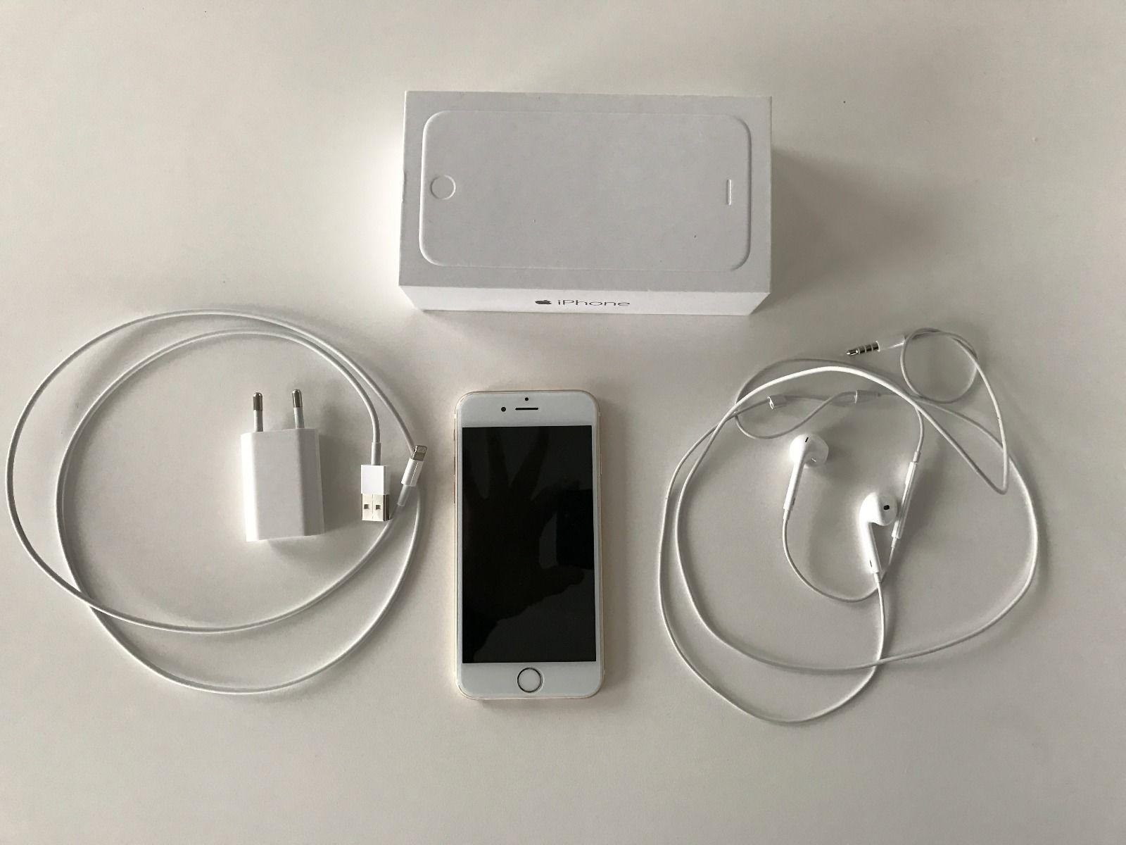 Iphone 6 64gb Grey Fullset Nego Apple Warranty Its Originalin A Box It Comes With All Accessories Whatsapp 0166047384