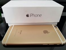 IPhone 6s Plus 128gb unlocked immaculate condition with warranty and accessories