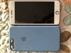 iPhone 7plus 128GB (complete set)