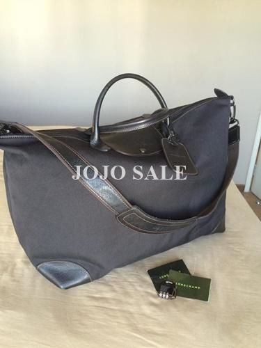 Longchamp BOXFORD Large travel bag ( original )  b7e86ecd233f9
