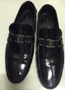 Louis Vuitton fashion shoes