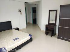 Master room at Ayers Tower Taman Kosas Ampang