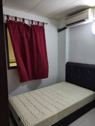 Master Room at D'Alamanda Condo at Pudu Ulu Impian KL