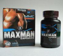 Maxman 2