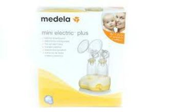 Medela Mini Electric Plus Double Breast Pump For Sale Secondhand My