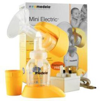 New Medela Mini Electric Breastpump Secondhand My