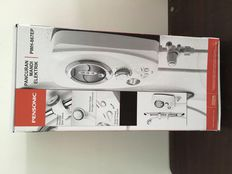 Pensonic Water Heater with Pump