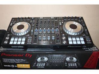 Pioneer DDJ-SX 4-Channel DJ Controller