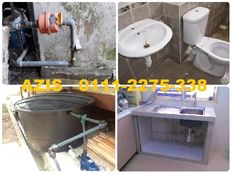 plumber tukang baiki paip sinki tandas tersumbat 01112275338 azis Taman Samudera Teres Batu Caves Selangor