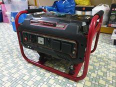 Portable Generator 2500 Watts