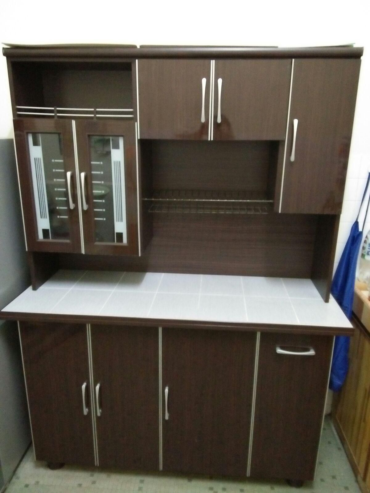 Portable Kitchen Cabinet Secondhand My