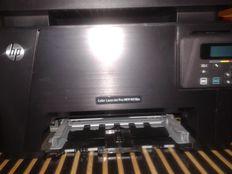 printer color laser jet