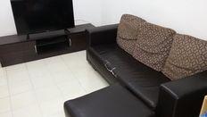 Rak TV & Sofa