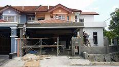 renovation dan plumbing 0176239476 azlan afik area wangsa maju