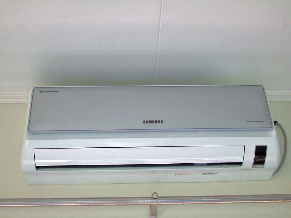 Samsung Air Conditioner Secondhand My