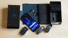 Samsung Galaxy S9 (Buy 2 Get 1 FREE )